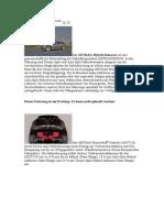 GETRAG Hybrid Democar 2009