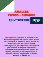 Electro for Ez A