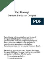 Patofisiologi DB