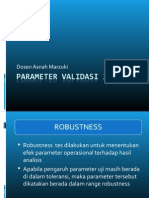 Parameter Validasi (3)