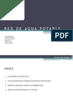 Presentacion Agua Potable Final