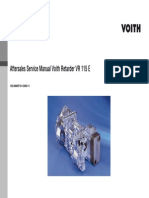 Voiht Retarder VR 115