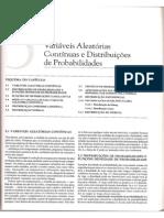 [LIVRO] Capítulo 5- Estatistica Aplicada e Probabilidade Para Engenheiros- Montgomery Douglas