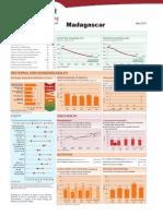 Madagascar Accountability Profile 2013