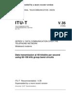 T-REC-V.35-198410-W!!PDF-E