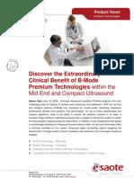 PN B Mode Technologies June 09