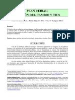 Plan Ceibal_gestión de Cambio y TICS