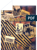 Kangas - Times and Tales of the Kalgoorlie City Football Club