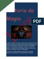Historia Da Magia