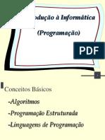 Algoritmos introdução