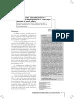 Extensão e Saúde a Importância de Uma Unidade de Avaliação Geriatrica ARTIGO