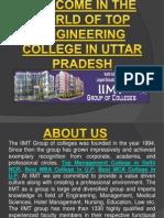 Top Engineering College in U.P | Best Engineering College in U.P