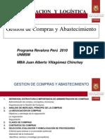 sesion910gestiondecomprasyabastecimiento2010-100128112323-phpapp02