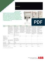 DataSheet CI801 ProfiBus