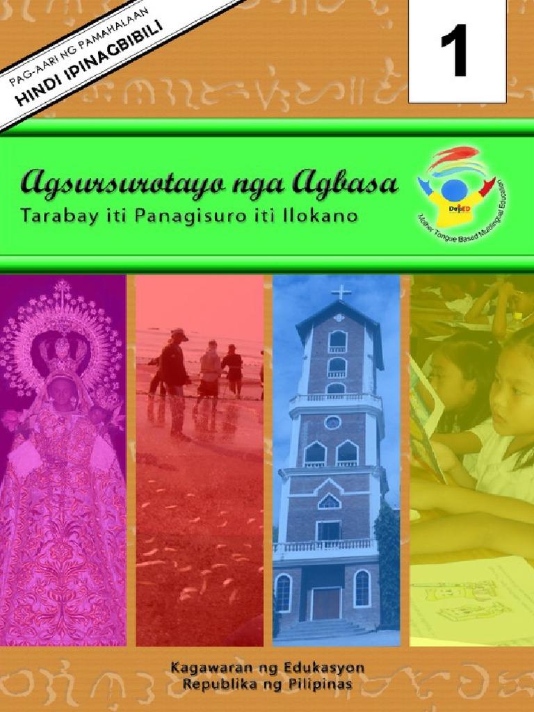 Translation of ilocano term Ay ayaten ka baket?