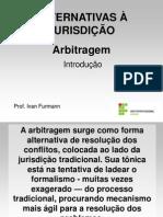 Arbitragem IFPR - 01