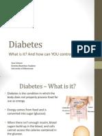 diabetes - llac - 7-15-13