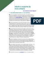 Antropologia - Antropologia Urbana