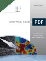 White Paper ShareWave Elastography UK