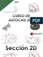 Piezas 2D y 3D