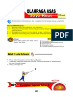 Panduan PdP Pendidikan Jasmani Thn 5 Bhg 4