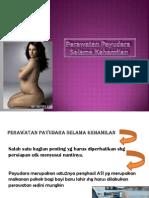 Prenatal Breast Care