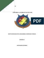 Manual de Calidad Colegio Inem.