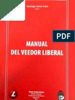Manual del Veedor Liberal