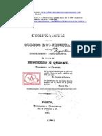 Codigo Dos Jesuitas 1846