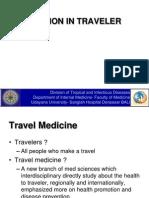 Day 3 - Kuliahimmunizationand Traveller