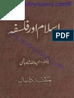 Islam Aur Falsafa - Prof.hameed Ullah Shah Hashmi