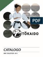 Tokaido Karate 2014