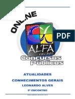 Atualidades Leonardo Alves 5o Enc