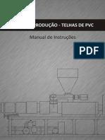 Projeto Fabricação de Telha Pvc - Formulação