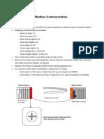 GLOFA PLC ModbusFunctionBlock(ENG)