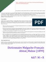 M>R (4di7) - Dictionnaire Malgache-Français  Abinal_Malzac [1899]