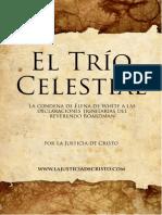 El Trio Celestial - La Justicia de Cristo