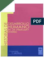 Historias de Desarrollo Humano