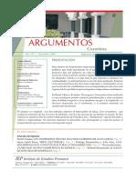 Argumentos07_Las Izquierdas en El Contexto Latinoamericano