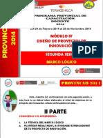 DISE{O_PROYECT_INNOV -II-SESIÓN - MARCO.pdf