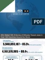 ADL Global 100 Executive Summary