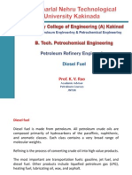 Diesel Fuel 1