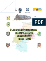 Plan Vial Participativo - Huancavelica