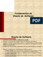 Fundamentos de Diseno de Software