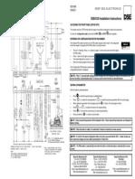 Dse6120 Installation Instructions
