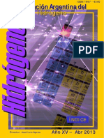 Magazine Hidrogeno ABR-2a 2013 - SP