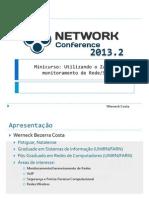 Network Conference ZABBIX