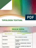 TIPO DE TEXTO.ppt