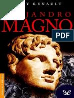 Alejandro Magno de Mary Renault r1.0