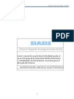 Manual de Usuario Del SME